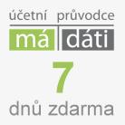 Účetní průvodce MáDáti